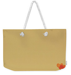 Isola Weekender Tote Bag