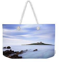 Isola Delle Femmine Weekender Tote Bag