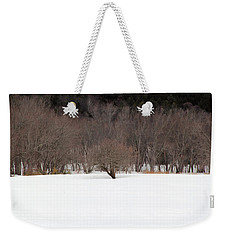 Isolated Weekender Tote Bag