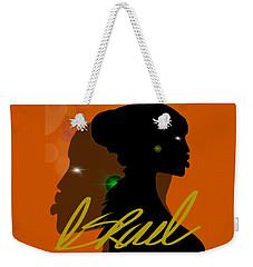 Israelite Weekender Tote Bag