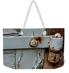 It All Hinges On Weekender Tote Bag