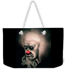 It Weekender Tote Bag by Fred Larucci