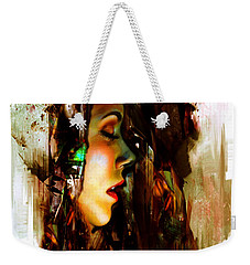 It Is Just A Dream Weekender Tote Bag
