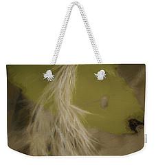 It Is What It Is Weekender Tote Bag
