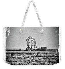 It Must Be Monday Weekender Tote Bag