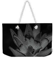 It Rained Weekender Tote Bag by Lora Lee Chapman