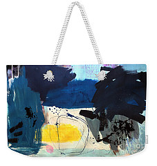 It Was A Day In May Weekender Tote Bag