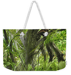 It Was A Windy Day.... Weekender Tote Bag
