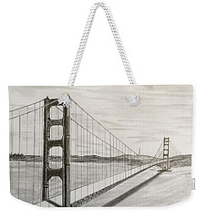 It's All About Perspective  Weekender Tote Bag