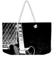 Its All Rock N Roll Weekender Tote Bag