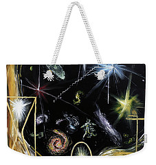 It's Full Of Stars  Weekender Tote Bag