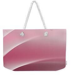 It's Not Always What It Seems Weekender Tote Bag