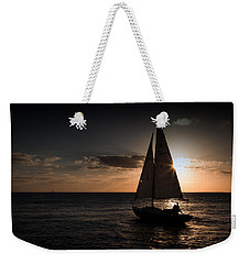 It's Not Far To Never-never Land Weekender Tote Bag