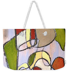 It's Yours Weekender Tote Bag