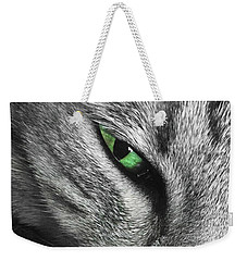 I've Got My Eye On You.  Weekender Tote Bag