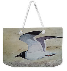 I've Got Wings Weekender Tote Bag