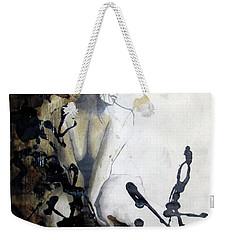 Ixik Weekender Tote Bag