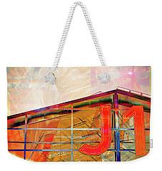 J1 Marseille, Hangar Weekender Tote Bag
