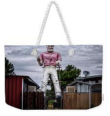 Jack Weekender Tote Bag