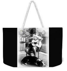 Jackson Bw Weekender Tote Bag