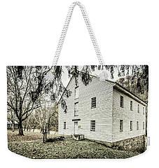 Jackson's Sawmill Weekender Tote Bag