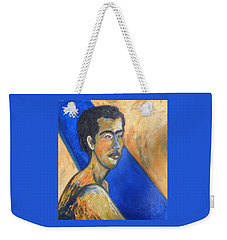 Jacob Patriarch Of The Israelites Weekender Tote Bag