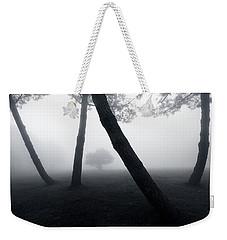 Jailed Weekender Tote Bag
