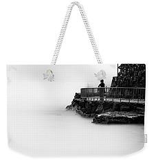 Jamais Vu  Weekender Tote Bag