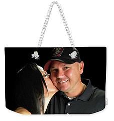 James Humphrey And Heather Humphrey 3 Weekender Tote Bag