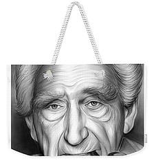 James Whitmore Weekender Tote Bag