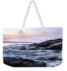 Jamestown Weekender Tote Bag
