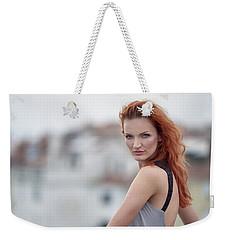 Jana Weekender Tote Bag