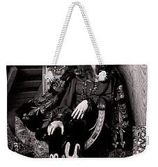 Janis Joplin Casual Weekender Tote Bag