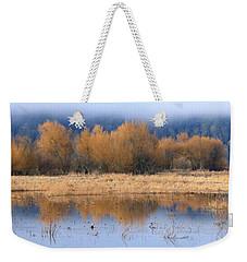 January's Promise Weekender Tote Bag