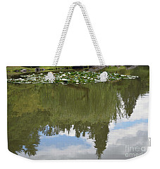 Japanese Gardens 2 Weekender Tote Bag