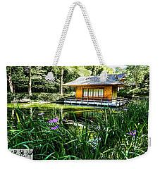 Japanese Gardens II Weekender Tote Bag