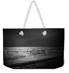 Japanese Sea #1940 Weekender Tote Bag