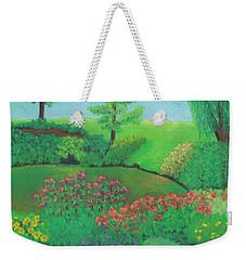 Jardin De Juillet Weekender Tote Bag