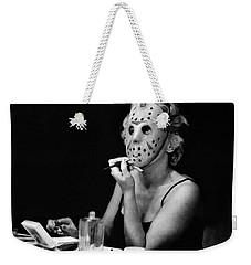Jason Monroe Weekender Tote Bag by Paul Van Scott