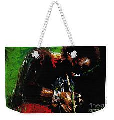 Jazz Miles Davis 1 Weekender Tote Bag