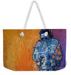 Jazz Miles Davis 2 Weekender Tote Bag