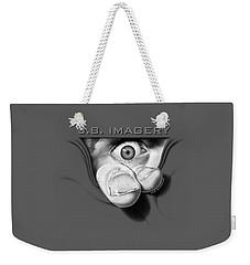 J.b. Imagery Weekender Tote Bag