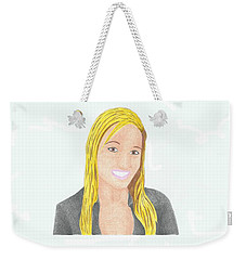 Jeana Smith - Pvp Weekender Tote Bag