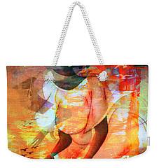 Jaime Weekender Tote Bag