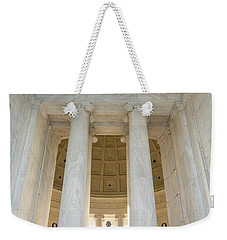 Jefferson Weekender Tote Bag