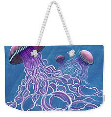 Jellies 2 Weekender Tote Bag