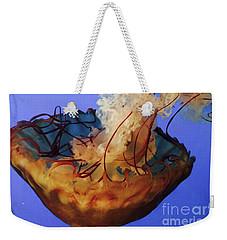 Jelly Ballet Weekender Tote Bag