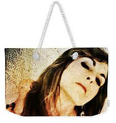 Jenn 2 Weekender Tote Bag