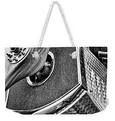 Jenny Weekender Tote Bag