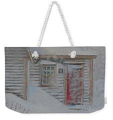 Jeremiah Calkin House  Weekender Tote Bag